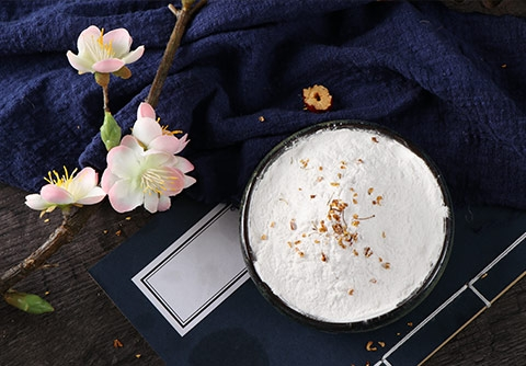 了解几种创意实用藕粉的方法