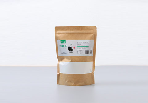袋装纯手工藕粉