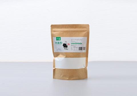 袋装手工纯藕粉